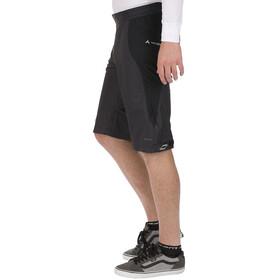 VAUDE Spray III Spodnie rowerowe Mężczyźni czarny